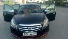 Chính chủ bán lại xe Daewoo Lacetti đời 2009, màu đen, xe nhập giá 255 triệu tại Hà Nội