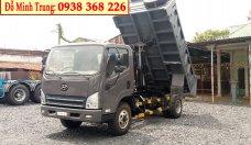 Bán xe Ben Hyundai BA7D4DB 7 tấn, giá tốt, tặng 100% trước bạ giá 550 triệu tại Tp.HCM