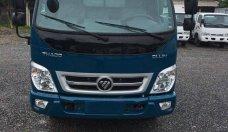Báo giá xe tải Thaco Ollin350 tải trọng 3.5 tấn chạy bằng B2 đời 2017 mới 100%, hỗ trợ trả góp 90% giá 297 triệu tại Hà Nội