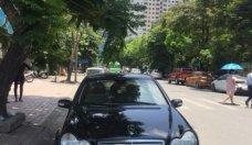 Bán Mercedes C200  2.0 AT năm 2002, màu đen giá 200 triệu tại Hà Nội