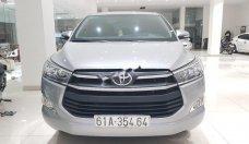 Bán xe Toyota Innova đời 2017, màu bạc số sàn, 725 triệu giá 725 triệu tại Tp.HCM