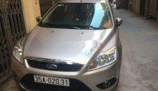 Bán xe Ford Focus sản xuất năm 2013, màu bạc giá 420 triệu tại Hà Nội