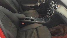 Bán xe Mercedes GLA   250 4Matic đời 2017, màu đỏ giá 1 tỷ 845 tr tại Hà Nội
