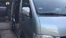Cần bán gấp Toyota Hiace sản xuất năm 2008, màu xanh lam giá 310 triệu tại Hà Nội