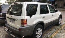 Bán xe Ford Escape 2.0 sản xuất năm 2004, màu trắng, giá tốt giá 245 triệu tại Tp.HCM