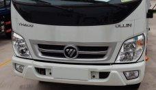 Bán Thaco Ollin 350 new, tải trọng 2150kg- 3490kg, máy Isuzu, euro4 năm sản xuất 2018, màu trắng, xe nhập giá 364 triệu tại Tp.HCM
