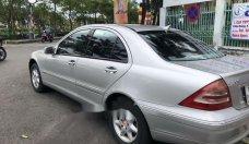 Cần bán lại xe Mercedes 2001, màu bạc còn mới, 179tr giá 179 triệu tại Tp.HCM