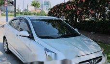 Bán Hyundai Accent năm sản xuất 2012, màu bạc  giá 399 triệu tại Tp.HCM