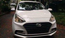 Bán ô tô Hyundai Grand i10 năm sản xuất 2018, màu trắng, giá tốt giá 350 triệu tại Đà Nẵng