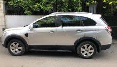 Cần bán gấp Chevrolet Captiva LTZ 2,4 sản xuất năm 2009, màu bạc, nhập khẩu xe gia đình giá 348 triệu tại Hà Nội
