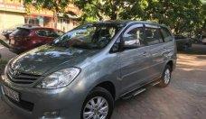 Cần bán lại xe Toyota Innova sản xuất năm 2011 giá cạnh tranh giá 485 triệu tại Hà Nội