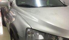 Bán xe Chevrolet Captiva đời 2013, màu bạc   giá 490 triệu tại Đắk Lắk