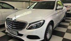 Cần bán lại xe Mercedes 2016, màu trắng giá 1 tỷ 550 tr tại Hà Nội