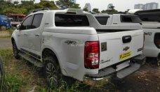 Cần bán Chevrolet Colorado năm 2017, màu trắng, nhập khẩu nguyên chiếc giá 730 triệu tại Hà Nội