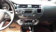Bán xe Kia Rio 1.4AT sản xuất năm 2012, màu bạc, nhập khẩu nguyên chiếc giá 420 triệu tại Hà Nội