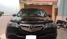 Bán Acura MDX đời 2007, màu đen, nhập khẩu số tự động giá 710 triệu tại Tp.HCM