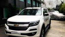 Chevrolet TRAILBLAZER 7 CHỖ : Dòng SUV nhập khẩu nguyên chiếc giá 809 triệu tại Hà Nội