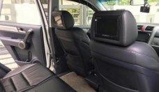 Bán Honda CR V 2.4AT sản xuất năm 2010, màu trắng  giá 528 triệu tại Tp.HCM