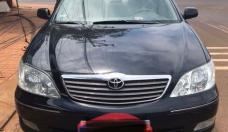 Bán xe Camry 2003 v6 3.0 màu đen, giá chỉ 320tr giá 320 triệu tại Trà Vinh