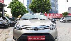 Cần bán Toyota Vios G 1.5 AT Full đời 2014 chính chủ, 498 triệu giá 498 triệu tại Hà Nội