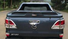 Cần bán Mazda BT 50 2.2 AT đời 2016, màu xanh lam, xe nhập   giá 566 triệu tại Hà Nội
