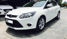 Bán ô tô Ford Focus đời 2013, màu trắng chính chủ giá 515 triệu tại Hà Nội