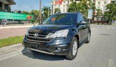 Cần bán gấp Honda CR V 2.0 AT đời 2010, màu đen, nhập khẩu nguyên chiếc giá 569 triệu tại Hà Nội