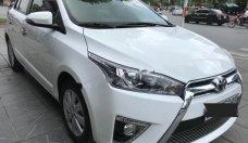 Bán ô tô Toyota Yaris đời 2015, màu trắng, nhập khẩu như mới giá cạnh tranh giá 585 triệu tại Hà Nội