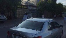 Cần bán Toyota Vios G năm 2009, màu bạc chính chủ giá 385 triệu tại Hà Nội