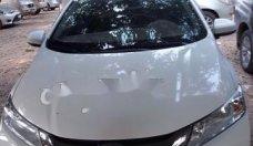 Bán Honda City đời 2016, màu trắng chính chủ, 450tr giá 450 triệu tại Bình Thuận