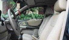 Cần bán lại xe Ford Laser Ghia 1.8 MT đời 2003, màu xanh lam   giá 196 triệu tại Ninh Bình