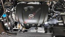 Bán Mazda 6 2.5L Premium năm sản xuất 2017, màu đen chính chủ, 925 triệu giá 925 triệu tại Hải Phòng