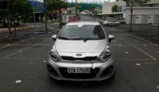 Bán Kia Rio 1.4 AT sản xuất 2012, màu bạc, nhập khẩu, giá chỉ 455 triệu giá 455 triệu tại BR-Vũng Tàu