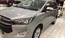 Bán Toyota Innova 2.0E sản xuất năm 2017, màu bạc giá 730 triệu tại Hải Phòng