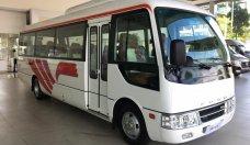 Xe khách 29 chỗ của Thaco, xe khách Fuso Rosa 29 chỗ 2017 với phiên bản mới giá 1 tỷ 190 tr tại Tp.HCM