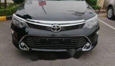 Cần bán Toyota Camry 2.5Q năm 2018, màu đen, giá tốt giá Giá thỏa thuận tại Hải Phòng