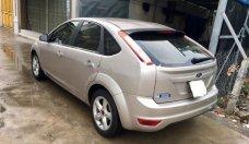 Bán xe Ford Focus 1.8 AT sản xuất năm 2011, màu vàng  giá 415 triệu tại Khánh Hòa