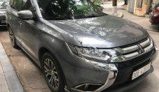 Bán Mitsubishi Outlander 2.0 CVT đời 2016, màu xám, nhập khẩu Nhật Bản giá 945 triệu tại Hà Nội