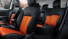 Cần bán xe Mitsubishi Triton sản xuất năm 2018, màu bạc, giá tốt giá 746 triệu tại Đà Nẵng