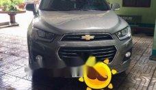 Bán Chevrolet Captiva đời 2017, màu bạc chính chủ, giá chỉ 750 triệu giá 750 triệu tại BR-Vũng Tàu