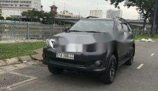 Bán Toyota Fortuner sản xuất năm 2012, màu đen giá 683 triệu tại Tp.HCM