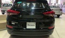 Bán Hyundai Tucson năm sản xuất 2018, màu đen, 848tr giá 848 triệu tại Tp.HCM
