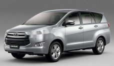 Cần bán xe Toyota Innova đời 2018, màu bạc, 690 triệu giá 690 triệu tại Tp.HCM