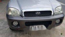 Bán xe Hyundai Santa Fe AT năm sản xuất 2003, nhập khẩu giá 240 triệu tại Quảng Nam