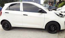 Bán ô tô Kia Morning, đời 2016, màu trắng, nhập khẩu nguyên chiếc giá 310 triệu tại Hà Nội