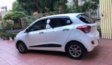 Cần bán gấp Hyundai Grand i10 1.0 2014, màu trắng, nhập khẩu giá 339 triệu tại Hà Nội
