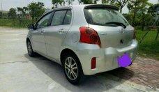 Bán ô tô Toyota Yaris sản xuất 2012, màu bạc, xe nhập giá 483 triệu tại Hà Nội