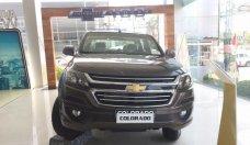 Bán xe Colorado, số tự động giá rẻ, hỗ trợ trả góp 90%, liên hệ 0914113455 để có giá tốt nhất giá 651 triệu tại Hà Nội