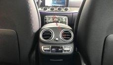 Cần bán xe Mercedes E300 AMG đời 2016, màu nâu, nhập khẩu số tự động giá 2 tỷ 530 tr tại Hà Nội