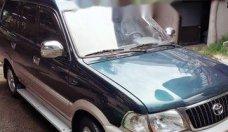 Cần bán gấp Toyota Zace sản xuất 2004 xe gia đình, giá 257tr giá 257 triệu tại Bình Dương